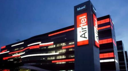 Bharti Airtel to acquire Tikona's 4G business for 1600 cr. boosting strength for High-Speed broadband spectrum