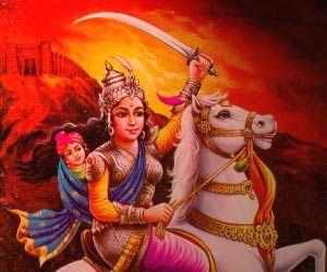 Rani-Lakshmibai