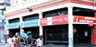 Banks Closed