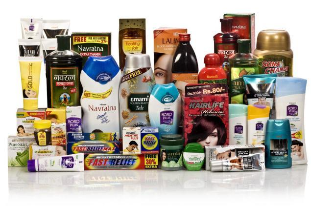 emami products