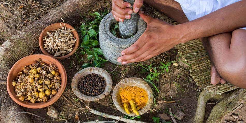 Ayurveda is a traditional science that dates back over a thousand years which aids in curing any health ailments and diseases