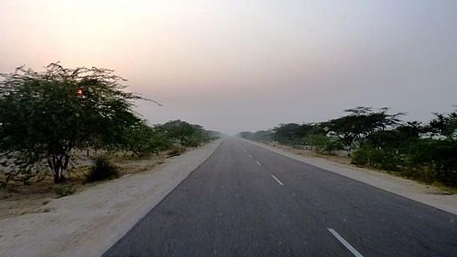 Jodhpur-Jaisalmer, NH114 NH15
