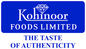 Kohinoor frozen food