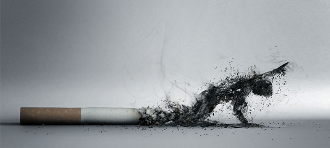 Anti Smoking Campaigns