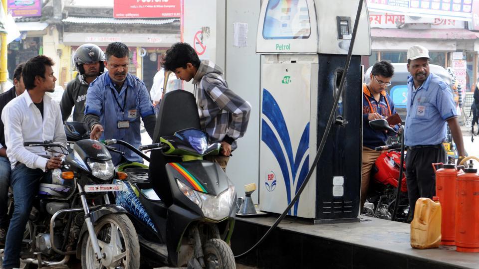 Cheaper Petrol