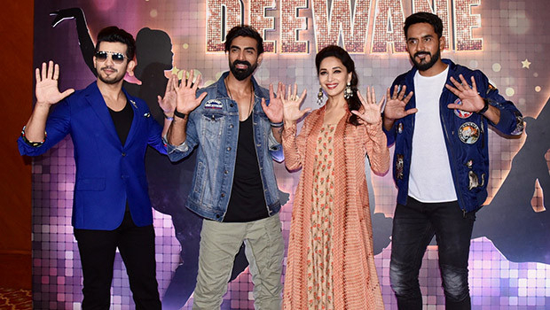 Dance Deewane new show