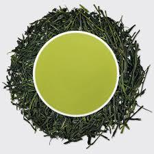 Gyukuro tea