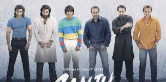 Sanju Movie