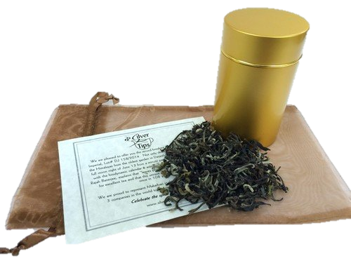 Silver Tips Imperial Tea