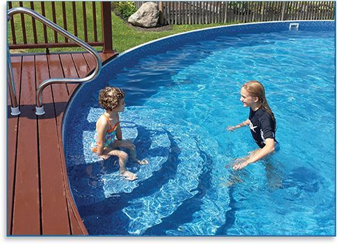 The Pool Safety For Toddlers Don T Forget