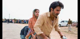 After October, Sui Dhaga Movie Will Prove Acting Talent of Varun Dhawan
