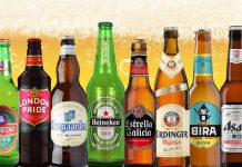 Best Beer Brands in India