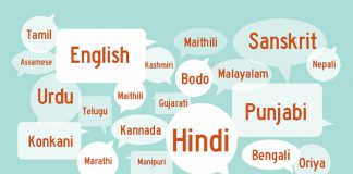 Most Spoken Indian-languages