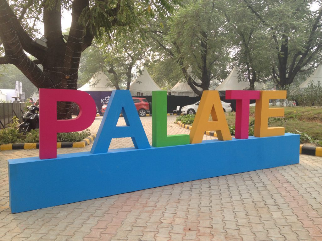 Palate Fest