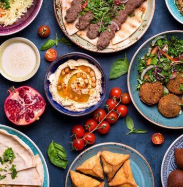 Top 5 Best Food Festivals in Delhi