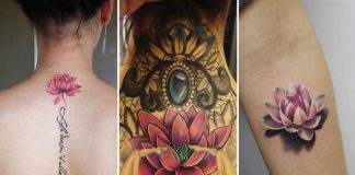 Top Ten Beautiful Side Tattoos for Girls