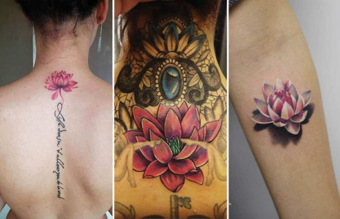 Top Ten Beautiful Side Tattoos for Girls