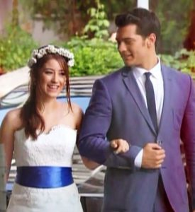 Turkish serial FERIHA