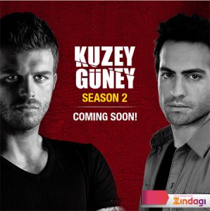 KUZEY-GUNEY-SEASON-2