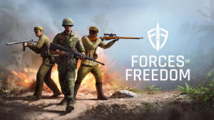 Freedom of Forces games