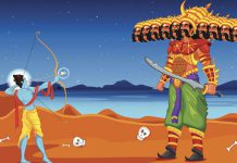 Facts about dussehra