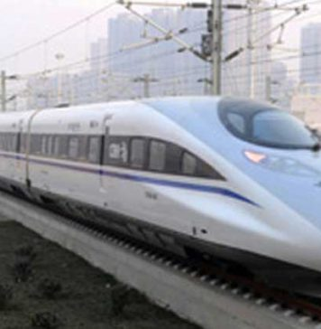 Fastest trains in India