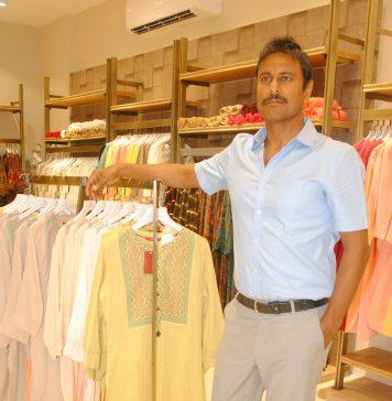 Mr. Sachin Kharbanda