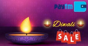 paytm मॉल दिवाली बिक्री