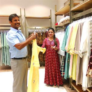 Lakshita launches its first exclusive store in Panchkula
