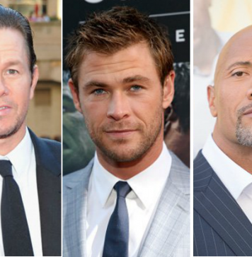 top 10 actors - Best Hollywood actors