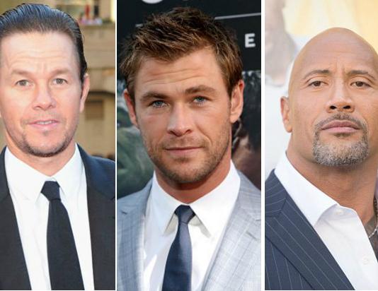 top 10 actors - Best Hollywood actors