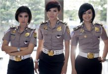 Women Police image