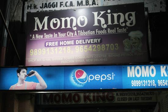 momo-king