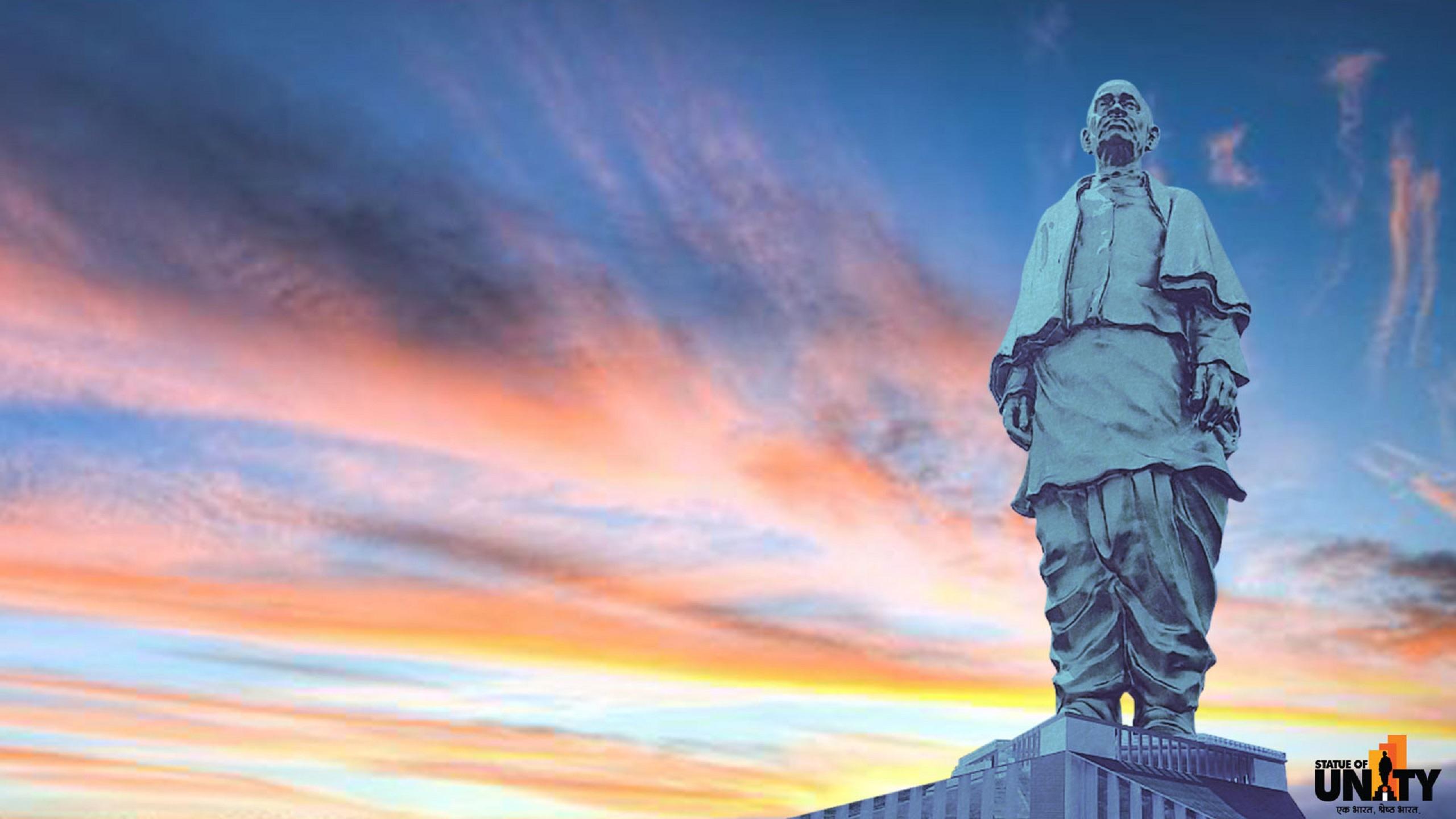 Sardar Statue Image
