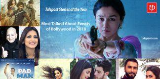 Bollywood in 2018