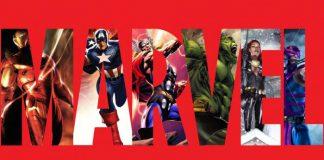 Upcoming Marvel Movies