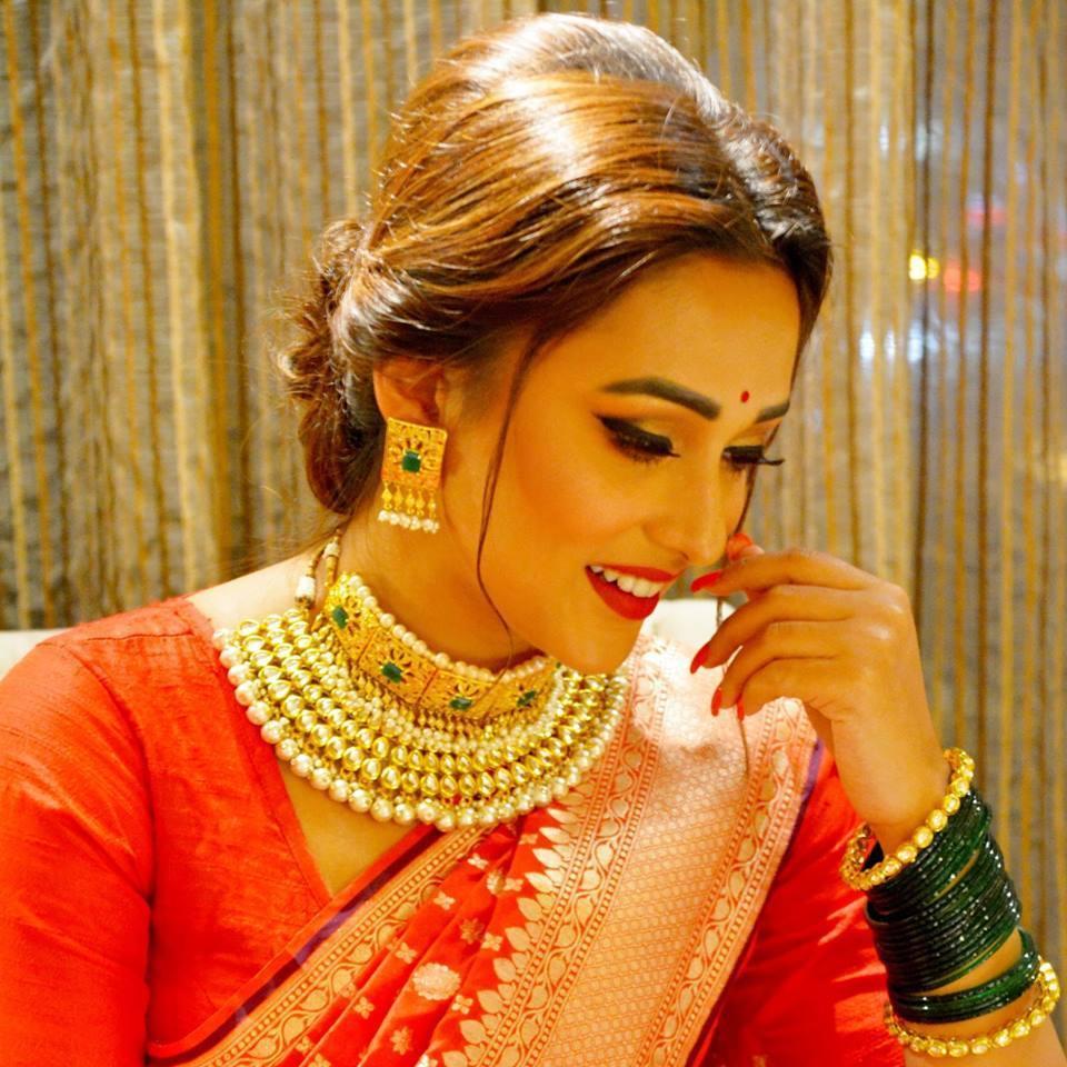 Top 10 Most Beautiful Bengali Actress In India 2019