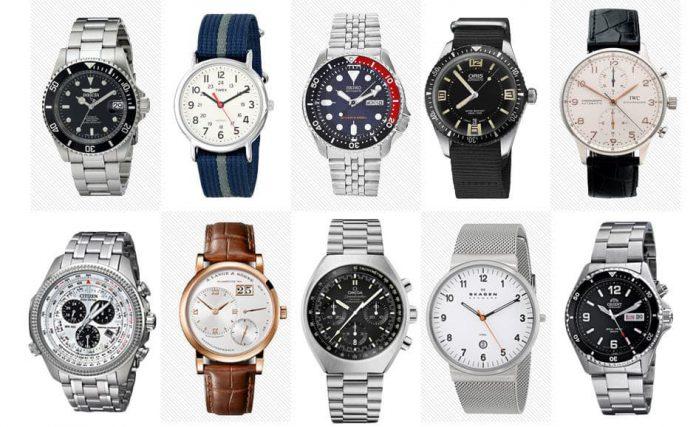 Best Watch Brands in India